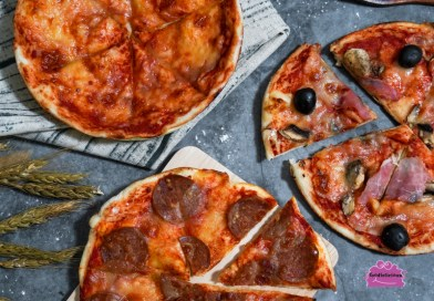 PizzaExpress' new 7-inch Personal Pizzas are priced below $10 on Deliveroo now!