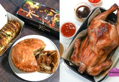 Keisuke & Kemono Chicken launch exclusive Menu for Islandwide Delivery till Midnight