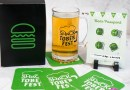 Shake Shack Singapore – Shacktoberfest Beer Passport & Free ShackMeister Stein