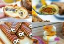Wu Pao Chun Singapore – New Taiwanese Pancakes, Autumn & Halloween Promotions