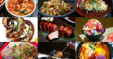 10 Best Restaurants in Singapore – Popular recommended spots for dinner & dates