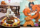 The Teddy Cafe & Restaurant –  Cute Bear themed Desserts in Petaling Jaya, KL