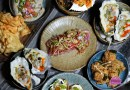 Laut Singapore Restaurant Bar – Seafood-centric Southeast Asian Fare at Stanley Street