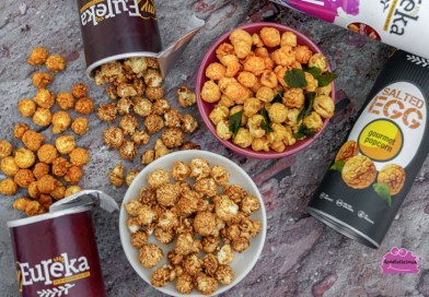 myEureka Popcorn celebrates National Day with Singapore Iconic and Classic Sets comprising of best-selling flavours