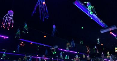 Dark Mansion Penang – 3D Glow In The Dark Museum in Malaysia