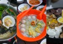 Chinatown Food Street reopens with 6 Steamboat and BBQ Buffet & Famous Eunos Bak Chor Mee
