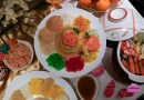 Ichiban Boshi – New Japanese-inspired CNY Pen Cai & Fruity Yu Sheng for takeaway and delivery