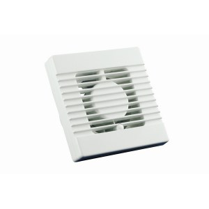 Toilet/Douche Ventilator Ef100T Nedco