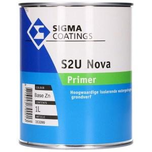 0,95 L Sigma S2U Nova Primer Basis ZN