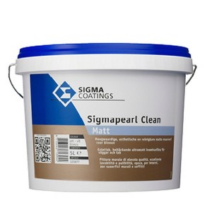 5 L Pearl Clean Mat Bas Ln Sigma