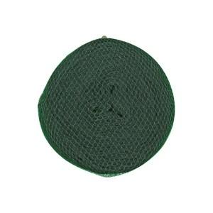 Vogelnet 5x3mtr groen maas 8mm HJ