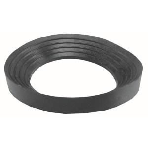 ring voor plug rvs bak 70x48x14mm
