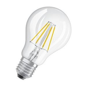 OSRAM F-LED CLA40H5,0W DIM E27 BLS
