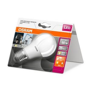 OSRAM LED SENSORCLA60 9,0W E27 BLS