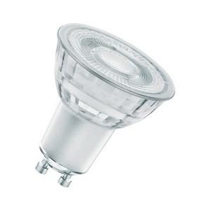 Osram LED Glow Dim GU10 4,5W vervangt 35W