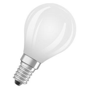 Osram LED retrofit kleine bol E14 2,8W warm wit dimbaar vervangt 25W