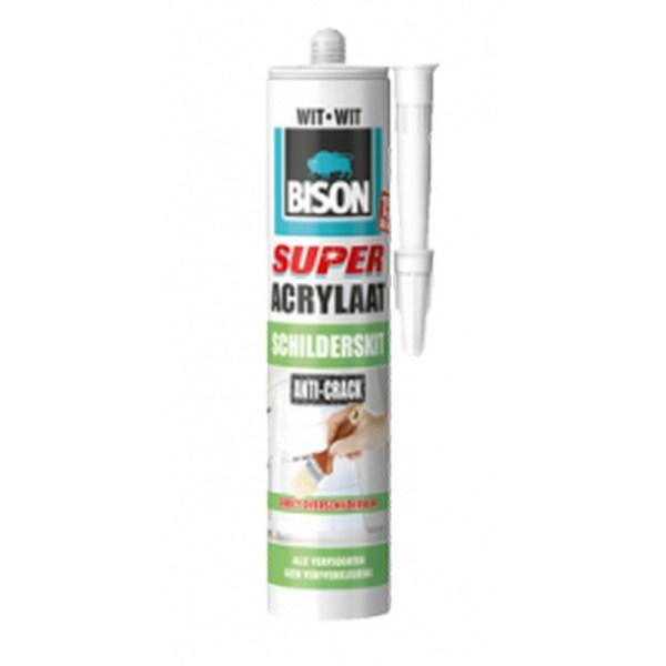 BISON ACRYL.K. SUPANTI-CRACK 300 SON