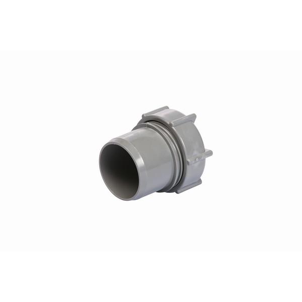 PIPE PVC EINDDOPSCHRFDKS 32 L