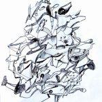 1—Toupie art drawing ooaworld ooaddle
