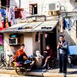 Shanghai Dirty Laundry
