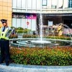 Security Guard Shanghai