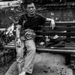 rest in peace Guangzhou China