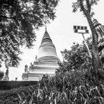 Wat Phnom Phnom Penh photo Ooaworld