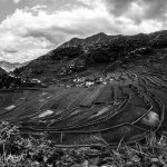 Banaue Rice Terrace Photo Ooaworld