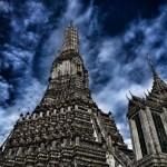Bangkok Wat Instagram photo