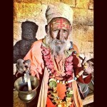 Jaisalmer India Portrait man Instagram Photo