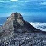 Mount Kinabalu Borneo Instagram Photo