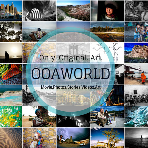 OOAworld logo square