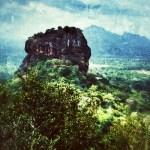 Pidurangala Sri Lanka Instagram Photo