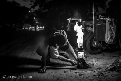 Light Lantern Bali