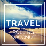 Travel Blog Ooaworld Rolling Coconut
