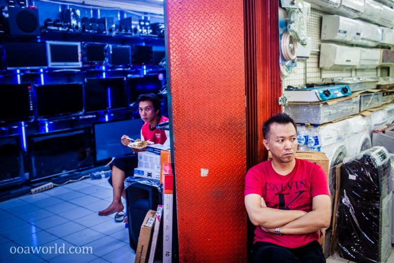 Electronic Shop Jakarta Photo Ooaworld
