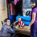 Family North Jakarta Indonesia Photo Ooaworld