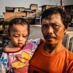 Father Baby North Jakarta Photo Ooaworld
