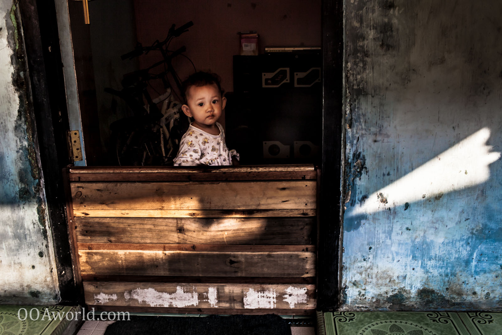 Innocence Jakarta Indonesia Photo Ooaworld
