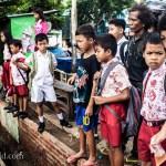 Jakarta Children Not Impressed Photo Ooaworld