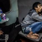 Night Train Indonesia Sleepers 4 Photo Ooaworld