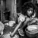 Street Dishes Jakarta Indonesia Photo Ooaworld