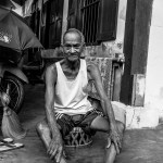 Luang Prabang Photography Man Laos Photo Ooaworld