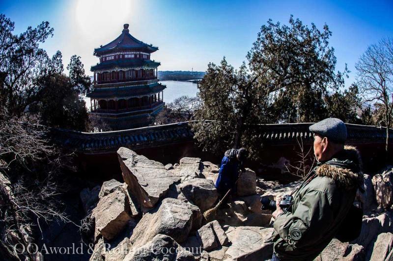 Summer Palace Beijing Photo Ooaworld