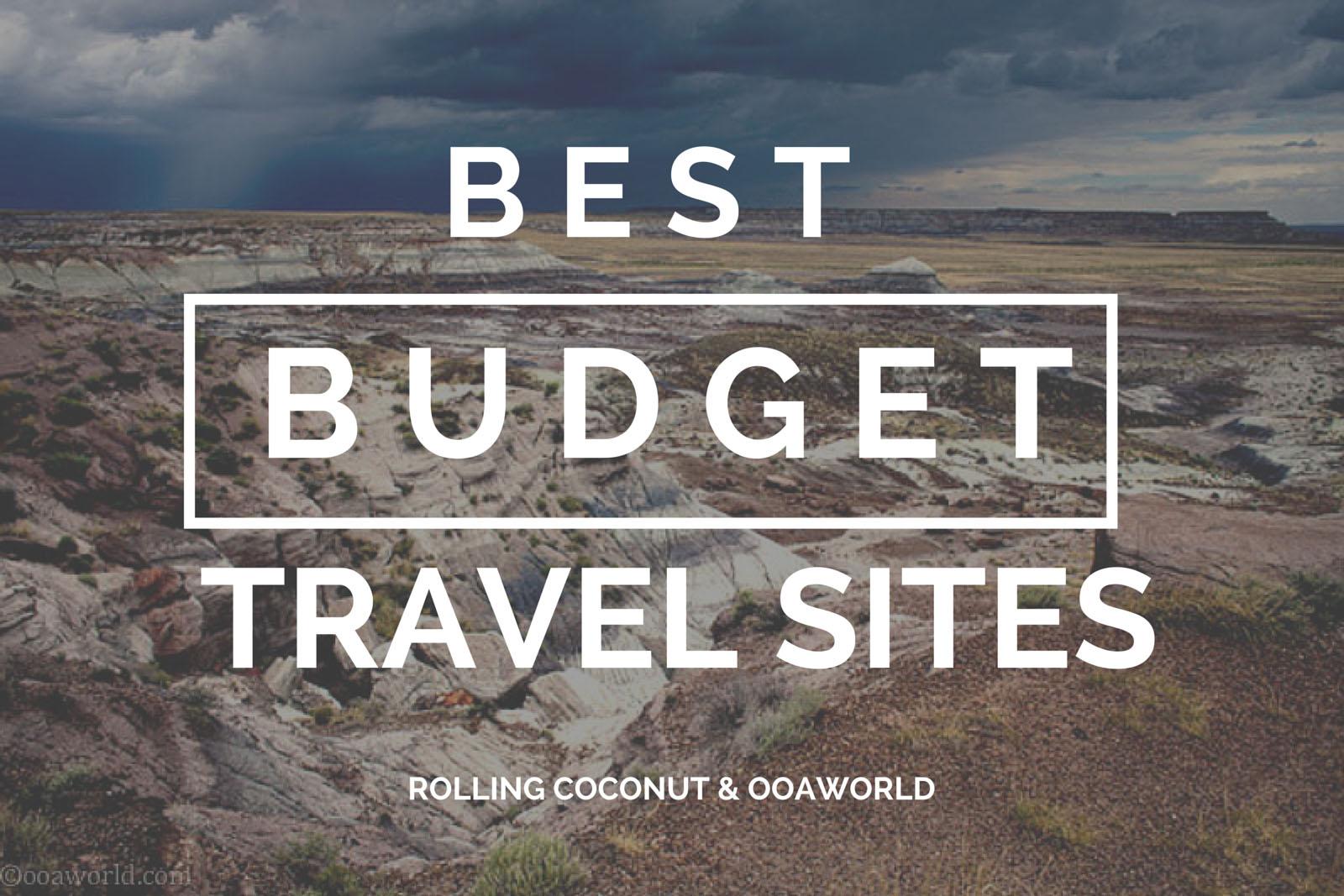 Best Budget Travel Sites OOAworld Photo Ooaworld