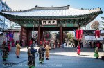 How to Spend a Week in Seoul on a Budget