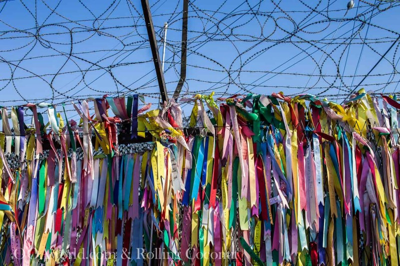 South Korea DMZ Peace Photo Ooaworld