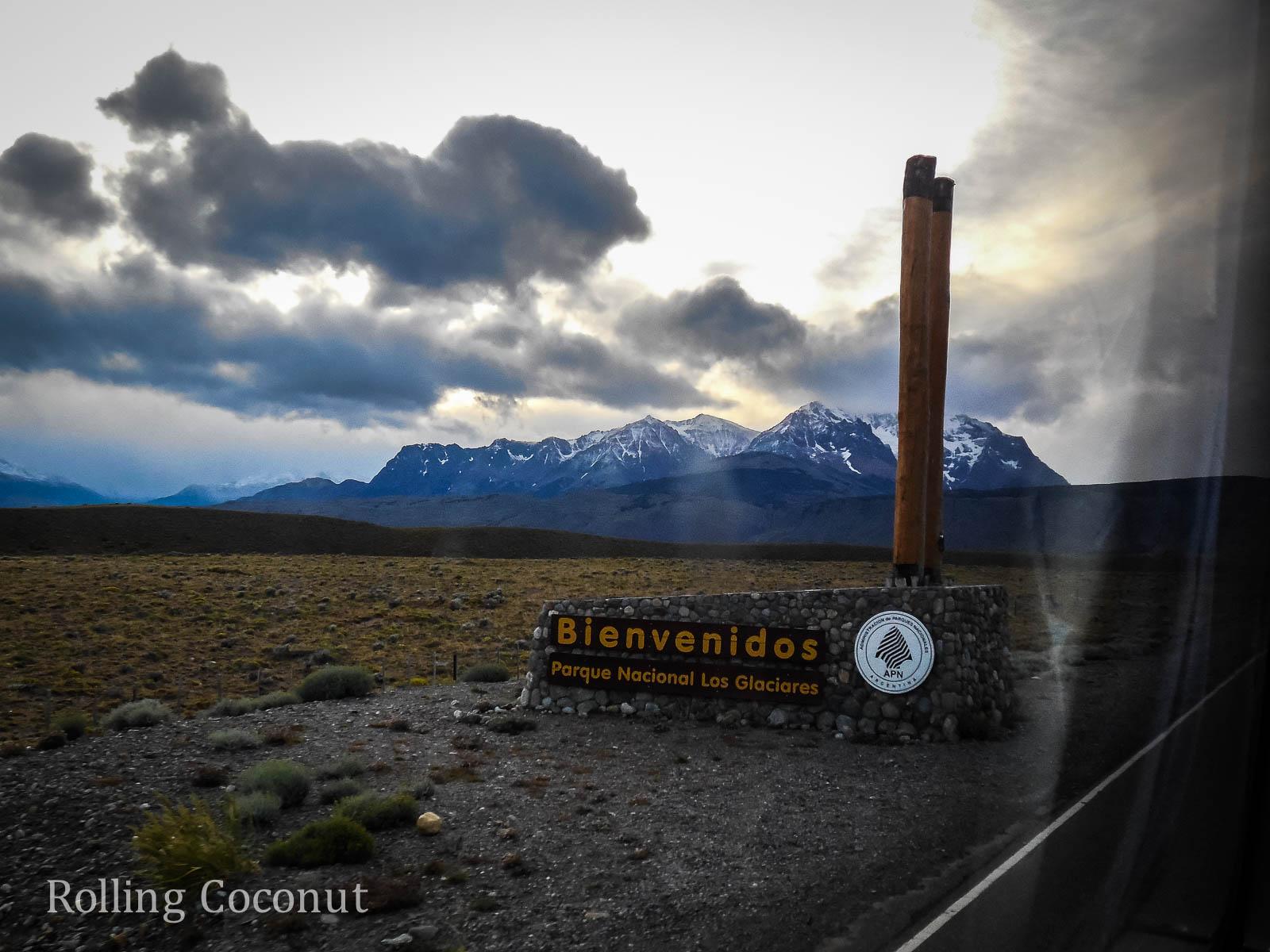 El Chalten Argentina Patagonia Parque Nacional Los Glaciares ooaworld Rolling Coconut Photo Ooaworld