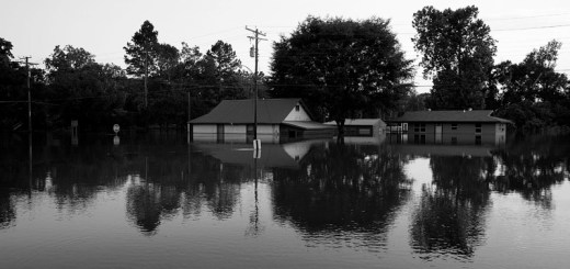 Floods in Mississippi