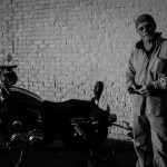 Memphis bike USA road trip photo portrait ooaworld